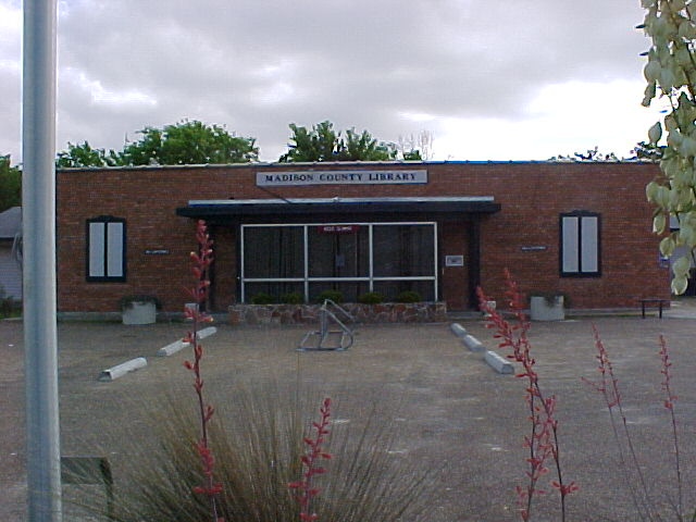 Madison County Library