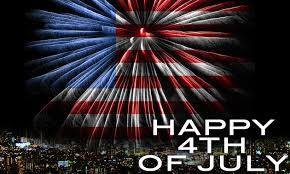 4th of July Holiday